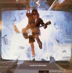 ACDC - Some Sin for Nuthin'