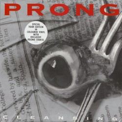 Prong - Test