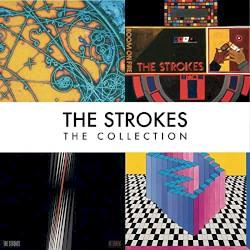 Strokes - Juicebox