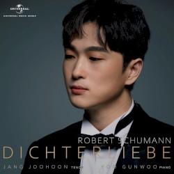 Dichterliebe by Robert Schumann ;   Jang Joohoon ,   Yoo Gunwoo